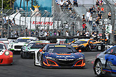 2017 Pirelli World Challenge<br /> Toyota Grand Prix of Long Beach<br /> Streets of Long Beach, CA USA<br /> Sunday 9 April 2017<br /> Peter Kox<br /> World Copyright: Richard Dole/LAT Images<br /> ref: Digital Image RD_LB17_532