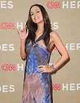 Eliza Dushku attends CNN Heroes - An Allstar Tribute held at The Shrine Auditorium in Los Angeles, California on December 11,2011                                                                               © 2011 DVS / Hollywood Press Agency