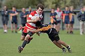 U15 Rugby - WOB v MBC