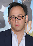 David Wain at The Universal Pictures World Premiere of Wanderlust held at The Mann Village Theatre in Westwood, California on February 16,2012                                                                               © 2012 Hollywood Press Agency