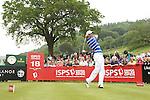 ISPS HANDA Wales Open Day 3