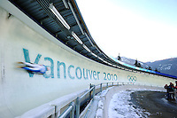 2010 Vancouver- Winter Games