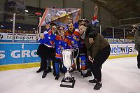 IJSHOCKEY: HEERENVEEN: 18-01-2020, Unis Flyers - Nijmegen Devils, uitslag 6-1, ©foto Martin de Jong