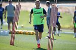 24.06.2019 Rangers training in Algarve: Steven Davis