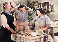Дни любви (1954)