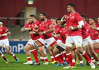 2017 11 Barbarians v Tonga