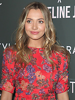 In The Style x Jacqueline Jossa Launch Party at <br /> Tape London, Hanover Square, London on February 27th 2020<br /> <br /> Photo by Keith Mayhew