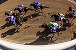 April 3, 2021: Rock Your World with Umberto Rispoli wins the Santa Anita Derby at Santa Anita Park in Arcadia, California on April 3, 2021. Evers/Eclipse Sportswire/CSM