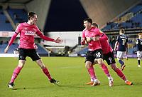 Millwall vs Derby County 05-12-20