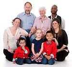 Ellison Rowe Family