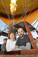 20120410 April 10 Hot Air Balloon Cairns