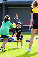 Naenae Festival Of Cricket at Naenae Cricket Club in Lower Hutt, New Zealand on Friday, 4 December 2020. Photo: Dave Lintott / lintottphoto.co.nz