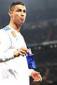 Soccer: UEFA Champions League 2017-18 GroupH : Real Madrid CF 3-2 Borussia Dortmund