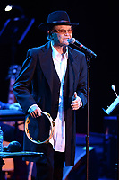 FORT LAUDERDALE, FL - OCTOBER 12: Micky Dolenz of The Monkees performs during the Farewell Tour at The Parker on October 12, 2021 in Fort Lauderdale Florida<br /> CAP/MPI04<br /> ©MPI04/Capital Pictures