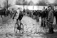 muddy racing<br /> <br /> Azencross Loenhout 2014