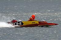 8-E   (Outboard Hydroplane)