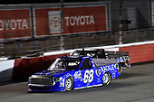 #68: Clay Greenfield, Clay Greenfield Motorsports, Toyota Tundra