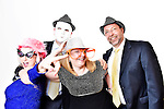"""Taipan Hill Wedding<br /> """"Bit of Color"""" Photo Booth"""