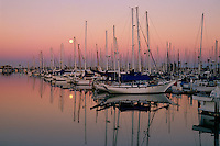 Moonset<br />
