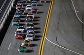 Monster Energy NASCAR Cup Series<br /> Coke Zero 400<br /> Daytona International Speedway, Daytona Beach, FL USA<br /> Saturday 1 July 2017<br /> Daniel Suarez, Joe Gibbs Racing, Subway Toyota Camry<br /> World Copyright: Matthew T. Thacker<br /> LAT Images