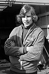 James Hunt 1971 MALLORY PARK