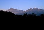 Gunung Rinjani (3726 m), Lombok, Indonesia, 2002.