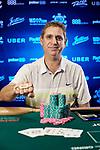 2017 WSOP  Event #72: $10,000 Seven Card Stud Championship