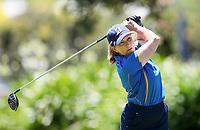 Kathryn Baker, Otago. 2020 Women's Interprovincial Golf Championships, Akarana Golf Club, Auckland, New Zealand,Wednesday 2 December 2020. Photo: Simon Watts/www.bwmedia.co.nz