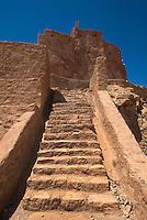 Speicherburg, Douirat, Tunesien