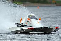 """Karen Toulouse, A-7 """"Southern Magic"""" (2.5 MOD class hydroplane(s)"""