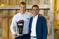 Porsche GT3 Cup Challenge Canada<br /> Porsche GT3 Canada Banquet<br /> Canadian Tire Motorsport Park<br /> Bowmanville, OH CAN<br /> Sunday 3 September 2017<br /> World Copyright: Jake Galstad<br /> LAT Images