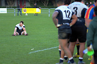 200829 Swindale Shield Wellington Rugby - Petone v Tawa