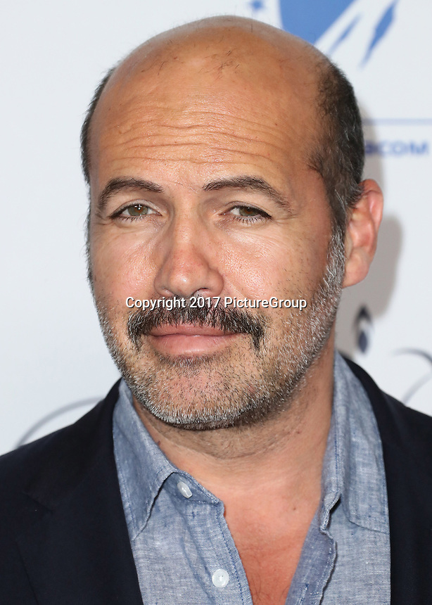 LOS ANGELES - OCTOBER 24:  Billy Zane at the 2017 Princess Grace Awards Gala Kick Off Event at Paramount Pictures on October 24, 2017 in Los Angeles, California. (Photo by Scott Kirkland/PictureGroup)