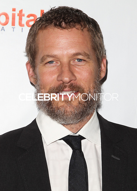 WEST HOLLYWOOD, CA, USA - AUGUST 06: James Tupper at The Imagine Ball Presented By John Terzian & Randall Kaplan Benefiting Imagine LA held at the House of Blues Sunset Strip on August 6, 2014 in West Hollywood, California, United States. (Photo by Celebrity Monitor)