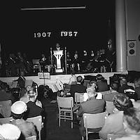 V.A. 50TH Anniversary 1957