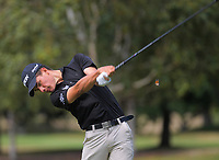 Jayden Ford. Day one of the Jennian Homes Charles Tour / Brian Green Property Group New Zealand Super 6's at Manawatu Golf Club in Palmerston North, New Zealand on Thursday, 5 March 2020. Photo: Dave Lintott / lintottphoto.co.nz