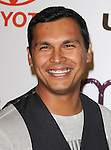 Adam Beach at The 2010 Environmental Media Association Awards held at WB Studios in Burbank, California on October 16,2010                                                                   Copyright 2010  © Hollywood Press Agency