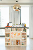 Guest of a Guest Chicago Launch Cointreau Soiree