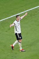 Torjubel beim 4:1 von Robin Gosens (Deutschland Germany)<br /> - Muenchen 19.06.2021: Deutschland vs. Portugal, Allianz Arena Muenchen, Euro2020, emonline, emspor, <br /> <br /> Foto: Marc Schueler/Sportpics.de<br /> Nur für journalistische Zwecke. Only for editorial use. (DFL/DFB REGULATIONS PROHIBIT ANY USE OF PHOTOGRAPHS as IMAGE SEQUENCES and/or QUASI-VIDEO)