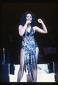 Donna Summers: 1970's<br /> Photo Credit: JEFFREY MAYERl\AtlasIcons.com