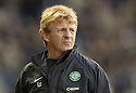 06/11/2005         Copyright Pic : James Stewart.File Name : sct_jspa14 falkirk v celtic.CELTIC MANAGER GORDON STRACHAN DURING THE GAME AGAINST FALKIRK.....Payments to :.James Stewart Photo Agency 19 Carronlea Drive, Falkirk. FK2 8DN      Vat Reg No. 607 6932 25.Office     : +44 (0)1324 570906     .Mobile   : +44 (0)7721 416997.Fax         : +44 (0)1324 570906.E-mail  :  jim@jspa.co.uk.If you require further information then contact Jim Stewart on any of the numbers above.........