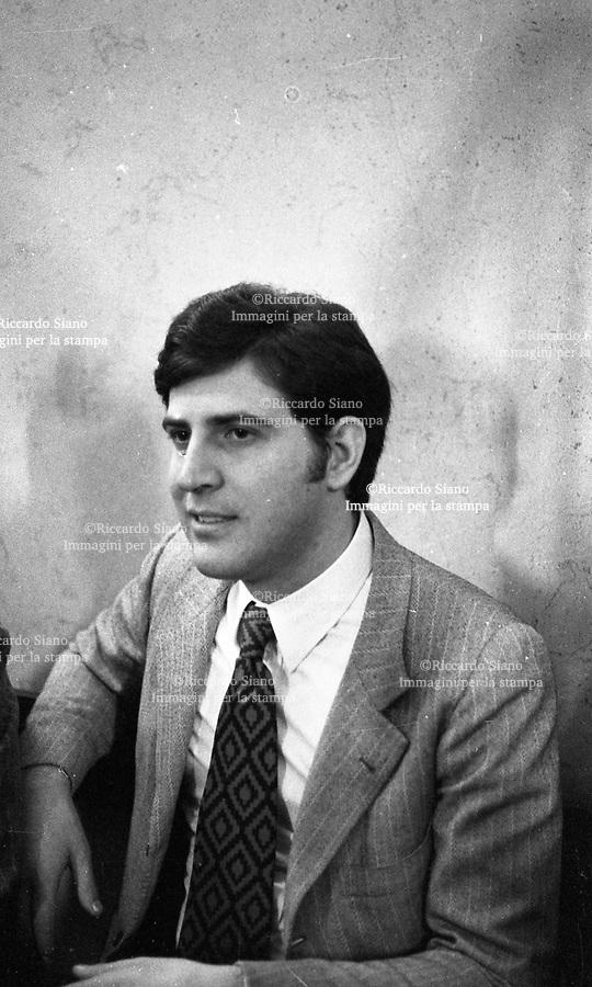 Corrado Iacolare
