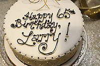 Larry Zwain Birthday