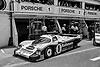 PORSCHE 956 #3, Jacky Ickx (BEL), Derek Bell (GBR), 24 HEURES DU MANS 1983