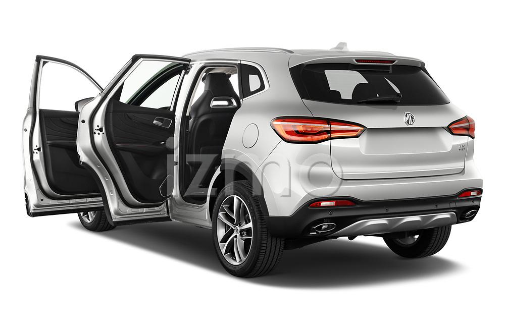 Car images of 2021 Mg EHS Luxury 5 Door SUV Doors