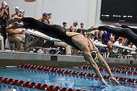 2009 Women's NCAA Swimming & Diving ChampionSHips Friday Late Michigan