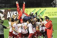 17/01/2021 - ITUANO X VILA NOVA - CAMPEONATO BRASILEIRO DA SÉRIE C