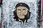 Stencilart Street Art east London UK
