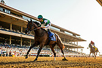 AUGUST 08, 2021: Pappacap with Joe Bravo wins the Best Pal Stakes at Del Mar Fairgrounds in Del Mar, California on August 08, 2021. Evers/Eclipse Sportswire/CSM