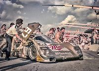 1989 24 Hours of Daytona